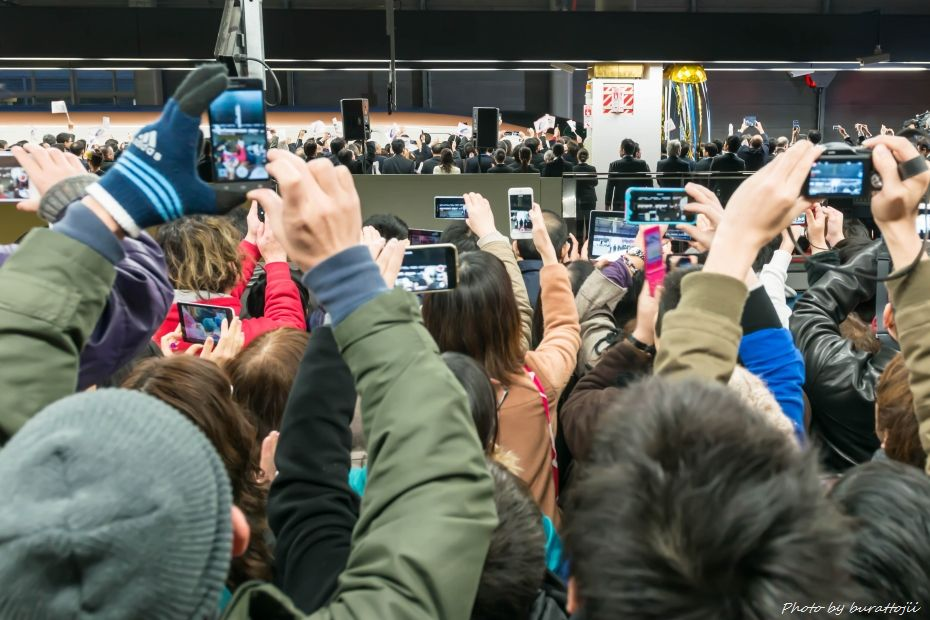 2015.03.14金沢駅出発6
