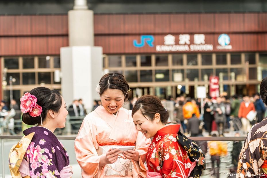 2015.03.14金沢駅の様子9
