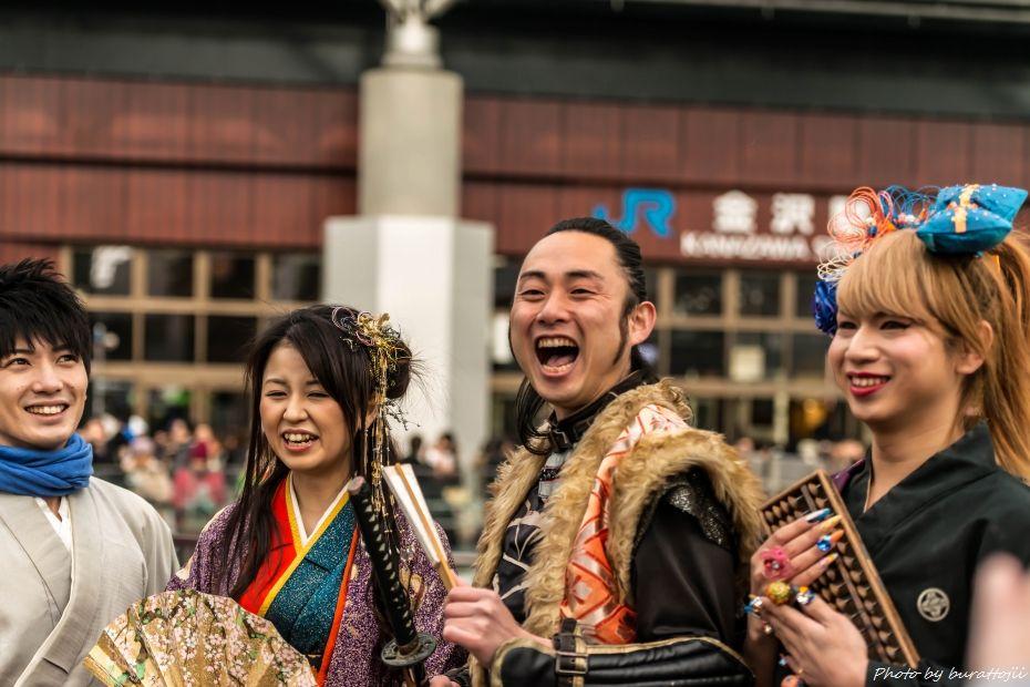 2015.03.14金沢駅の様子10