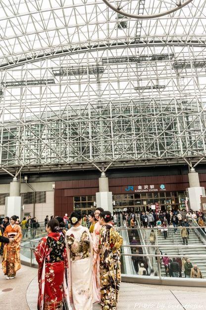 2015.03.14金沢駅の様子8