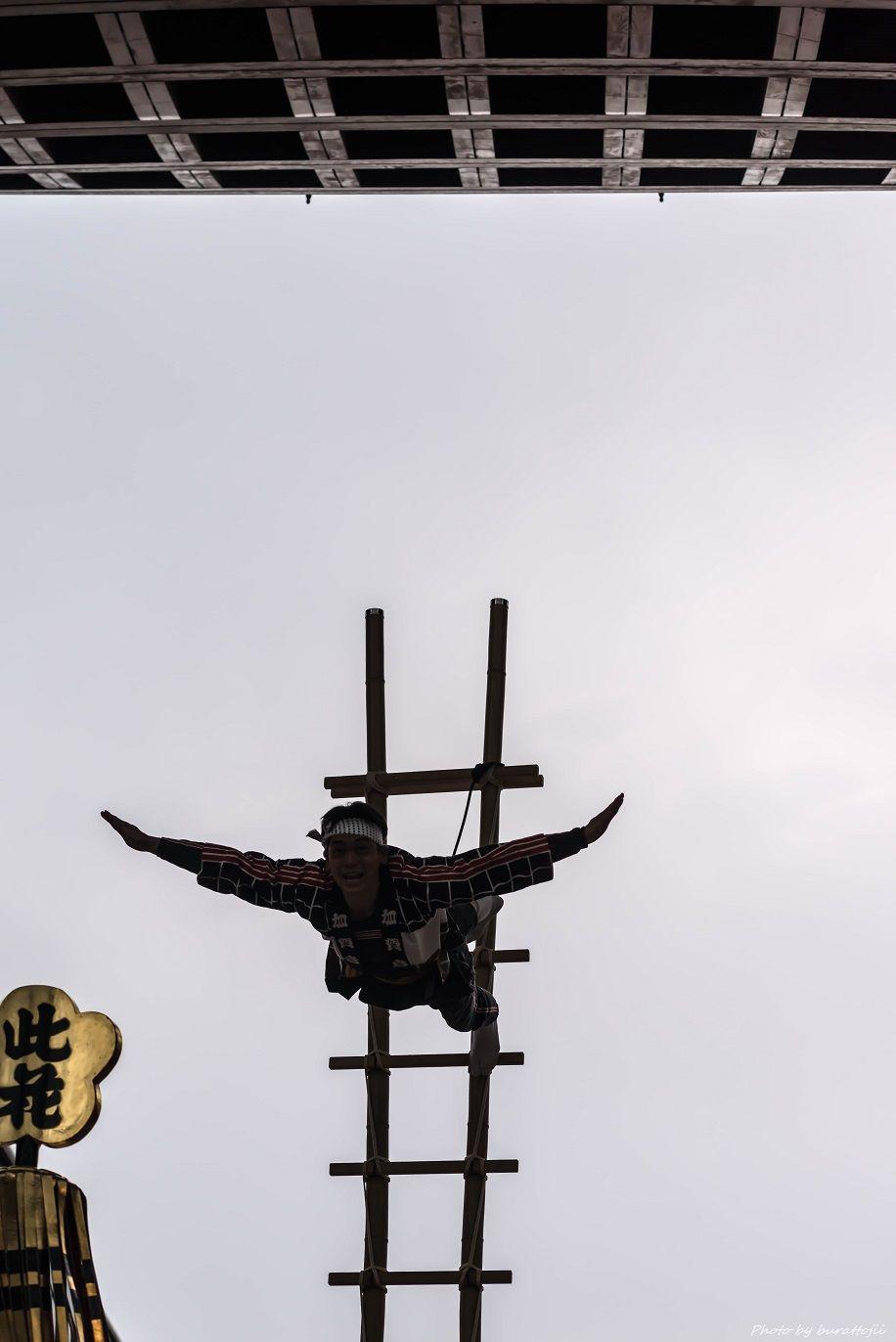 2015.03.14金沢駅郷土芸能8