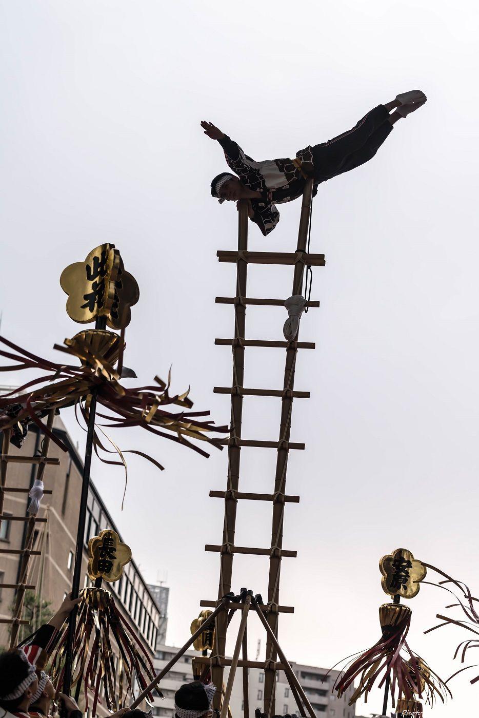 2015.03.14金沢駅郷土芸能5