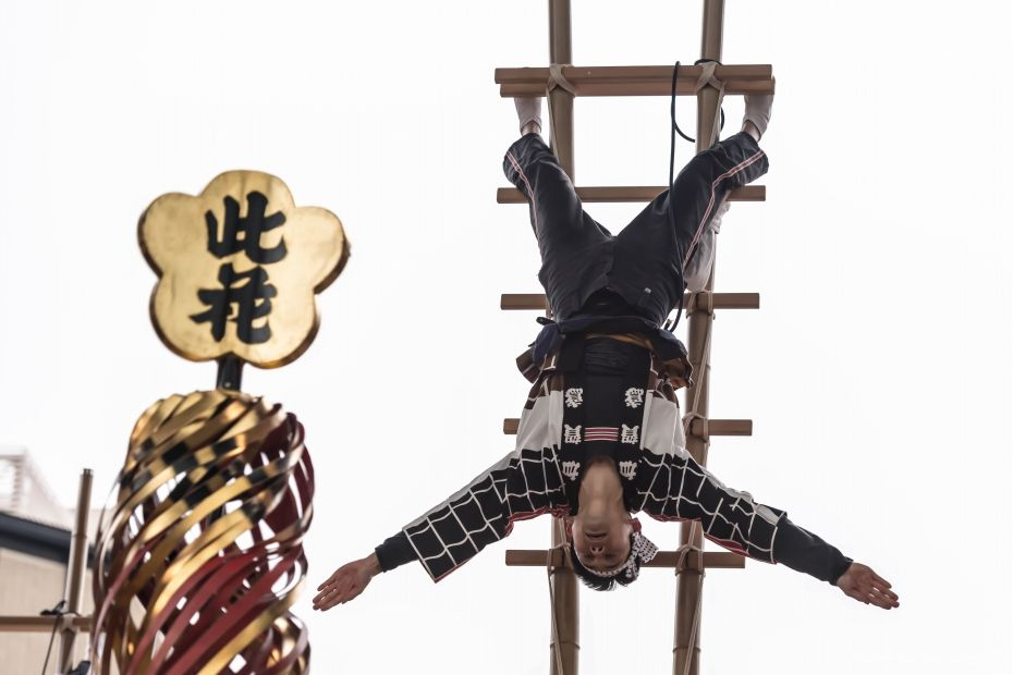 2015.03.14金沢駅郷土芸能6