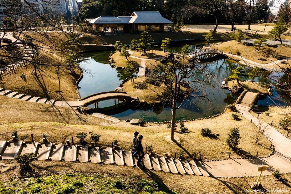 2015.03.27玉泉院丸庭園2
