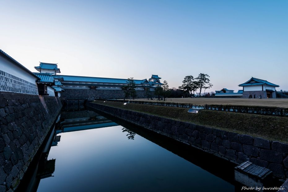 2015.03.28金沢城公園1