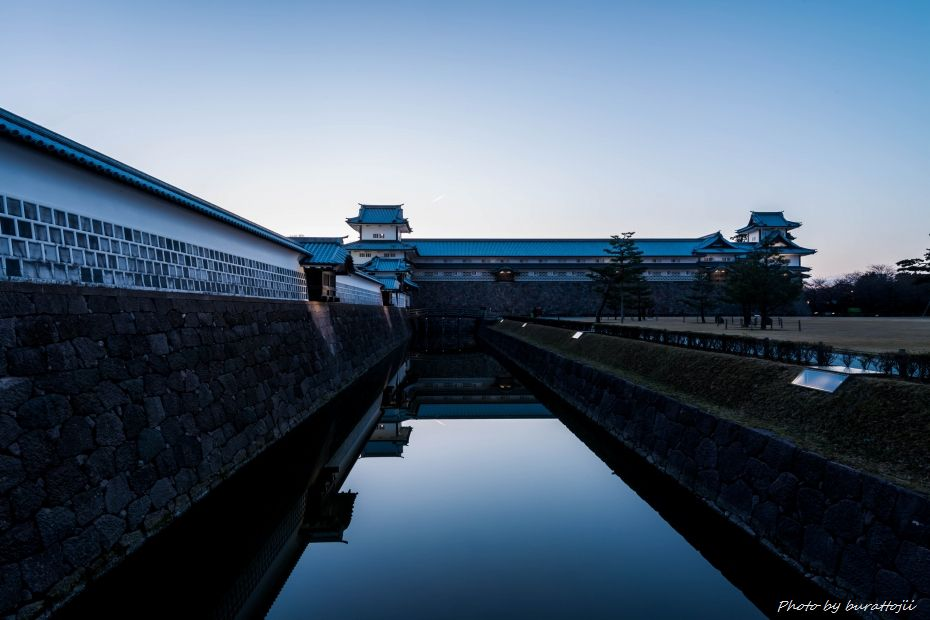 2015.03.28金沢城公園2