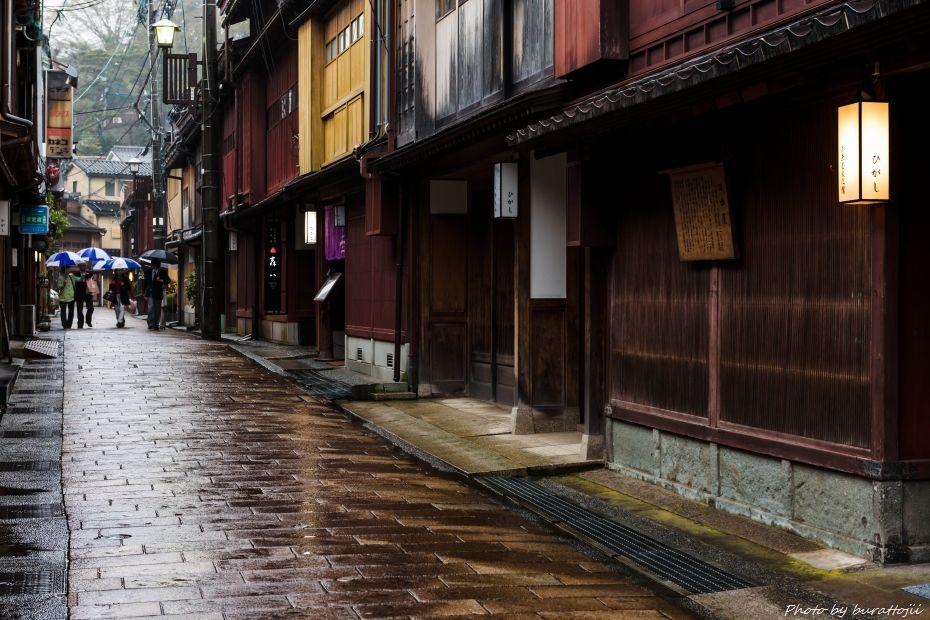 2015.04.05雨のひがし茶屋街6