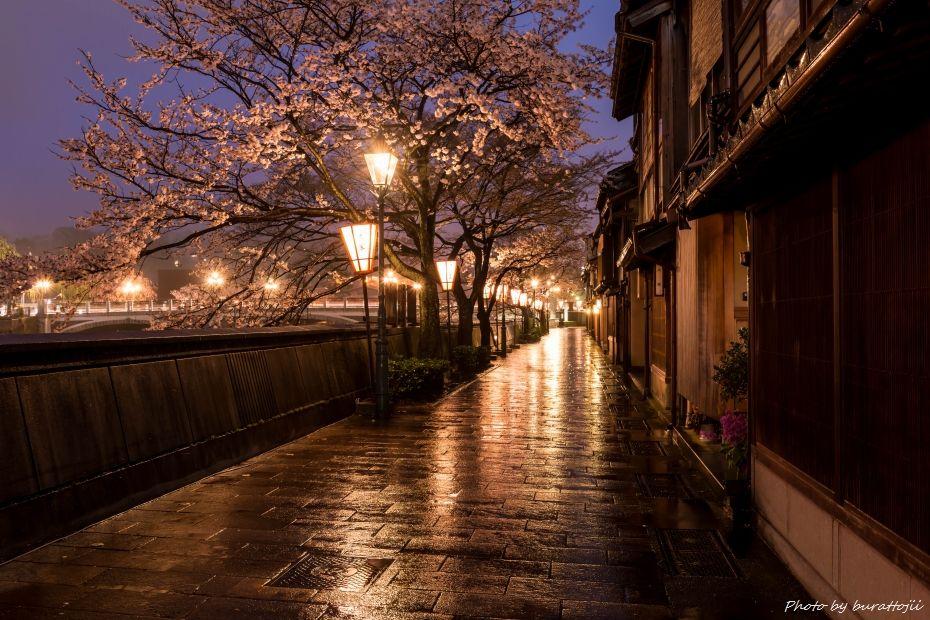 2015.04.05雨の主計町4