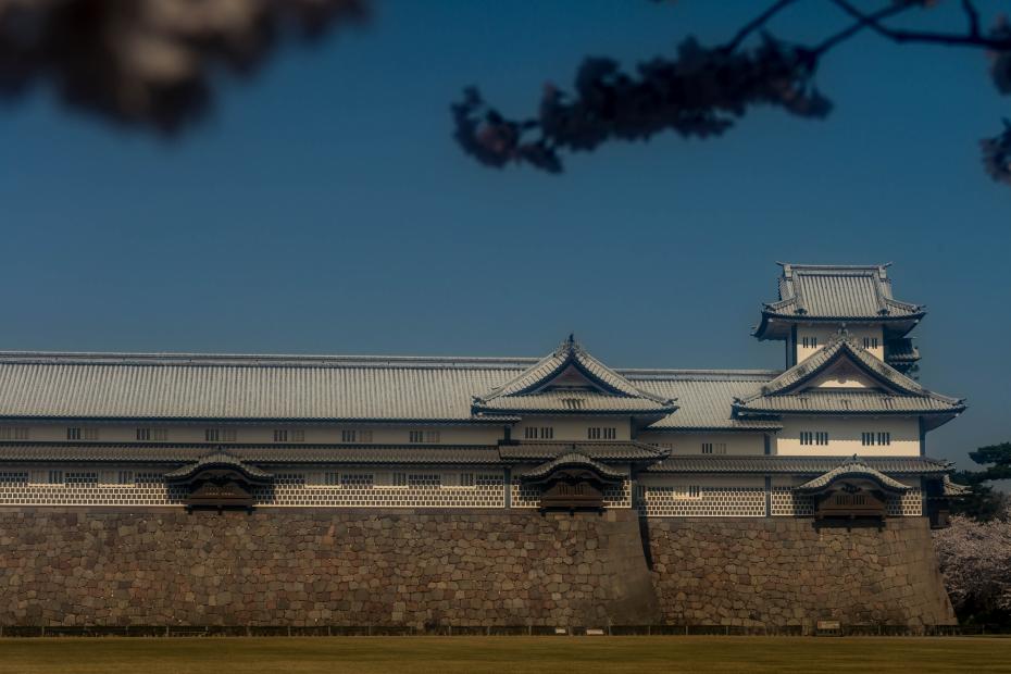 2015.04.09金沢城の桜6