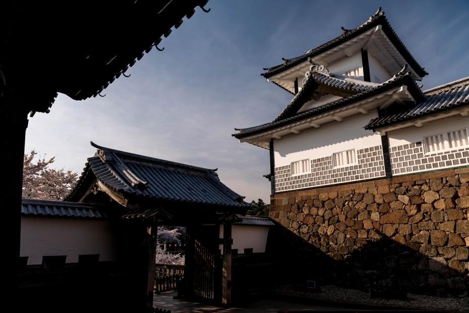 2015.04.09金沢城の桜1
