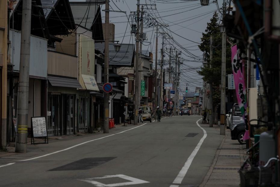 2015.04.18蔵のある増田町散歩4
