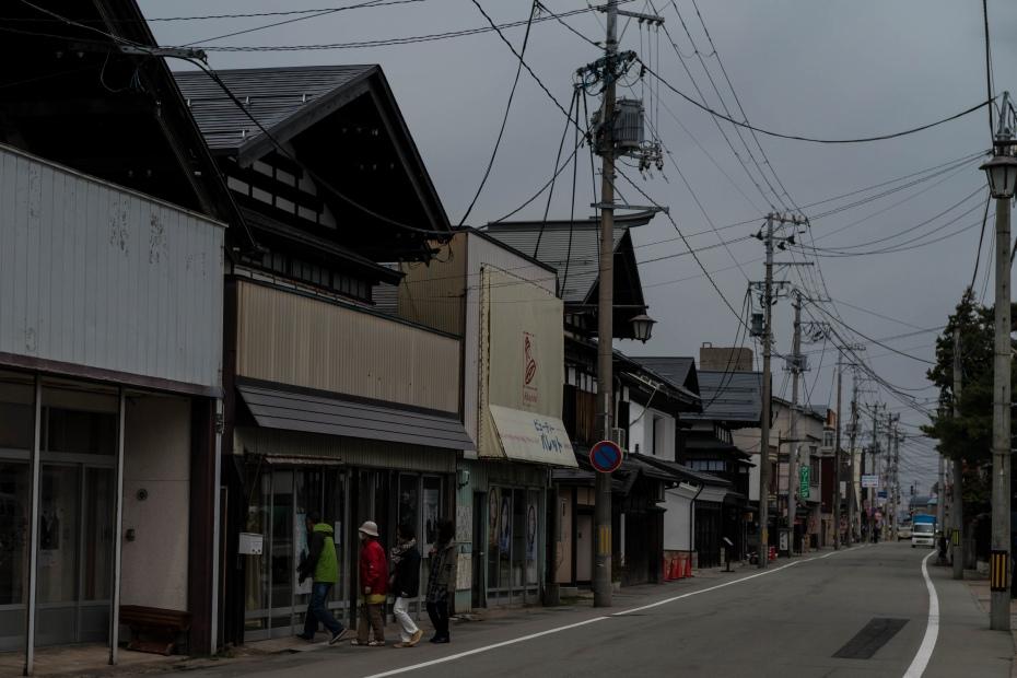 2015.04.18蔵のある増田町散歩3