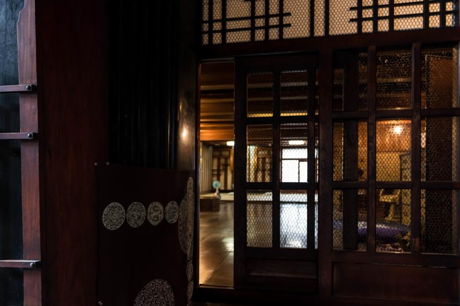 2015.04.18蔵のある増田町散歩1