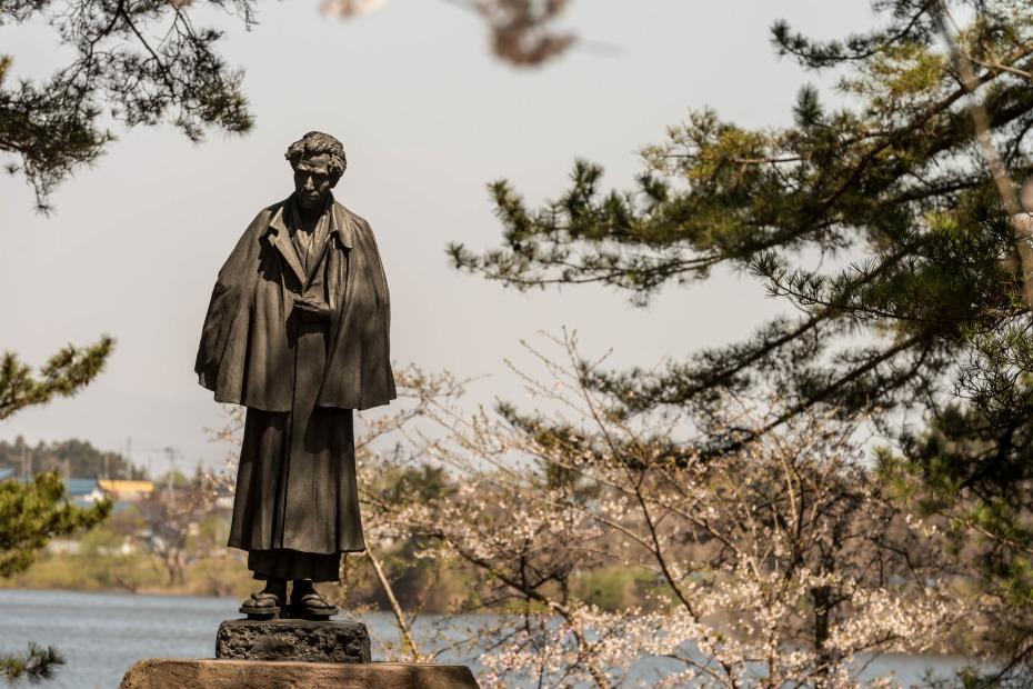 2015.04.25芦野公園の桜2