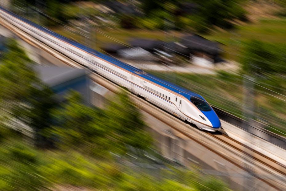 2015.05.11北陸新幹線流し撮り1