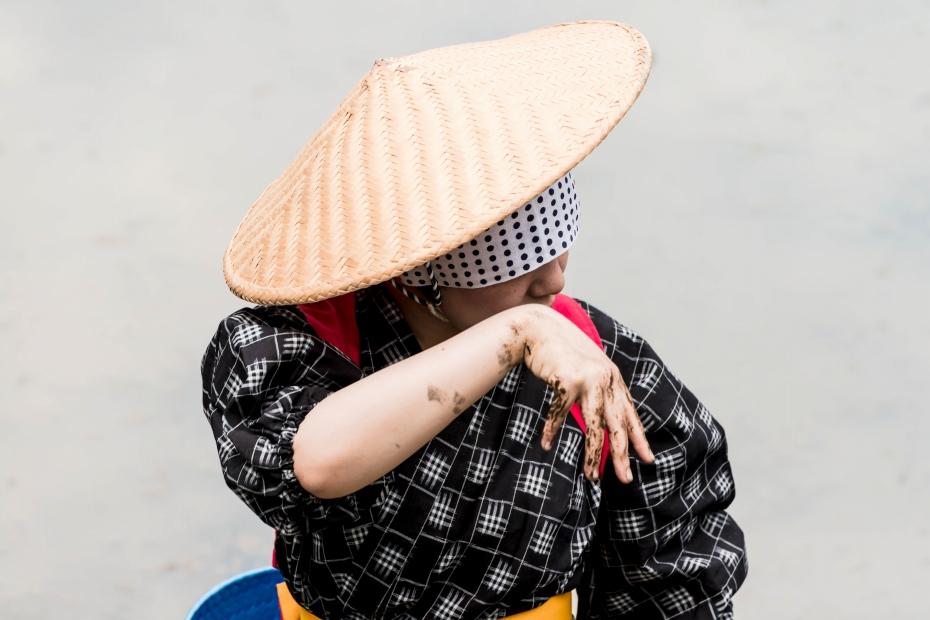 2015.05.25白川郷田植えまつり16