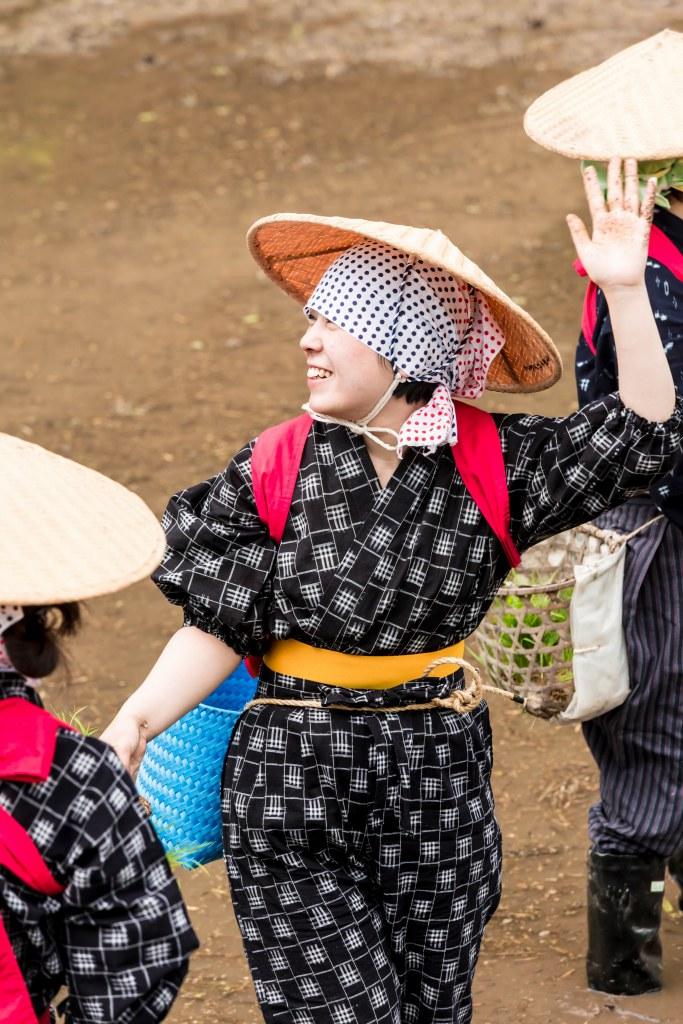 2015.05.25白川郷田植えまつり13