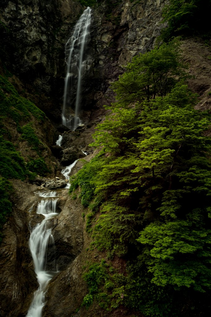 2015.06.17ふくべの大滝1