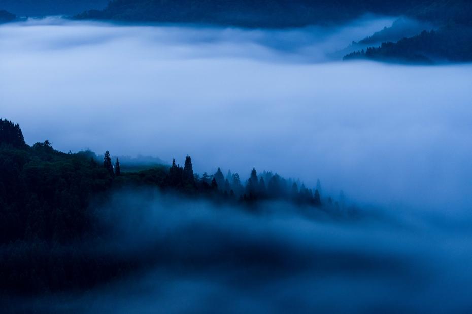 2015.06.22西山周辺の雲海3