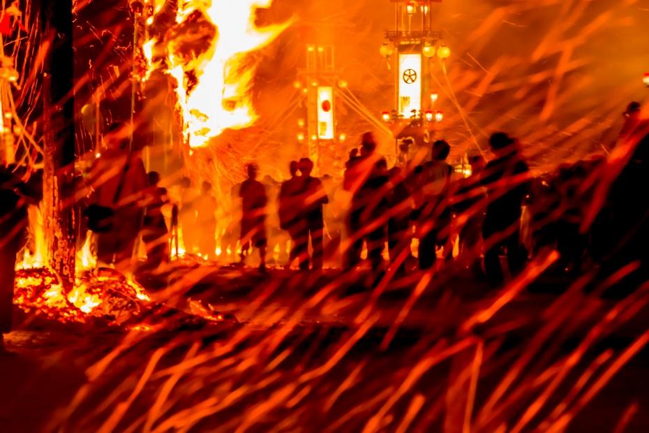 2015.07.03あばれ祭りキリコ乱舞26