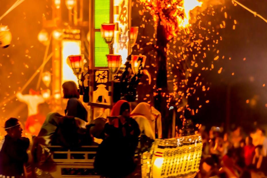 2015.07.03あばれ祭りキリコ乱舞20