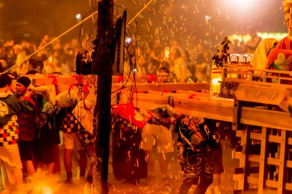 2015.07.03あばれ祭りキリコ乱舞19