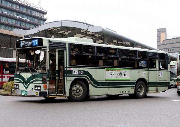 京都22か6241