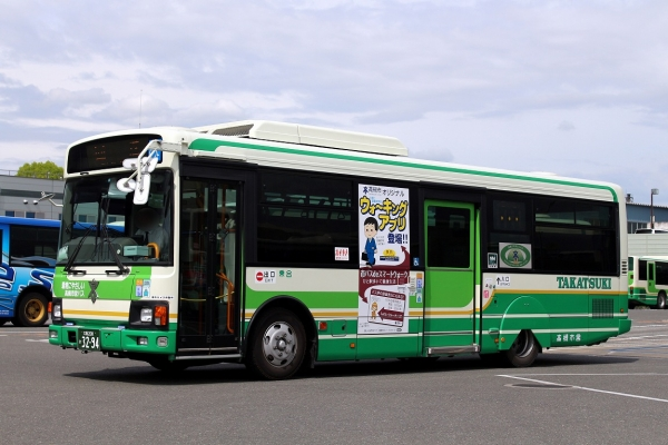 大阪200か3294