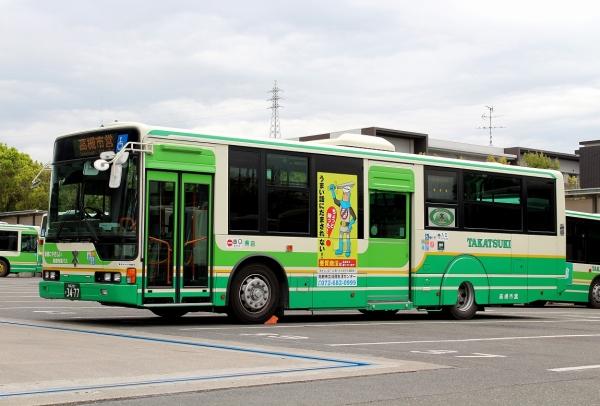 大阪200か3477
