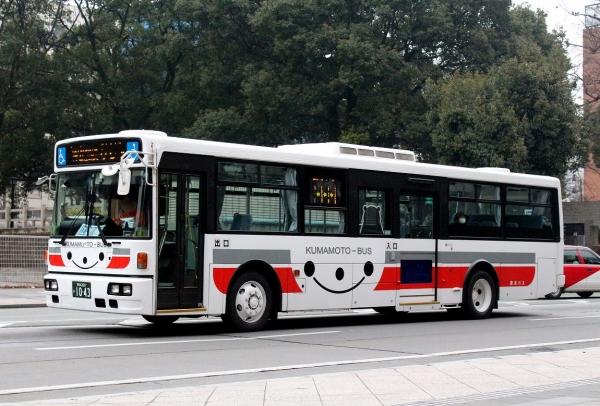 熊本200か1043