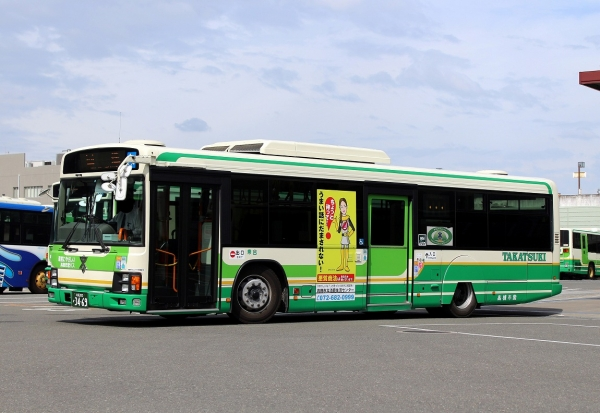大阪200か3469