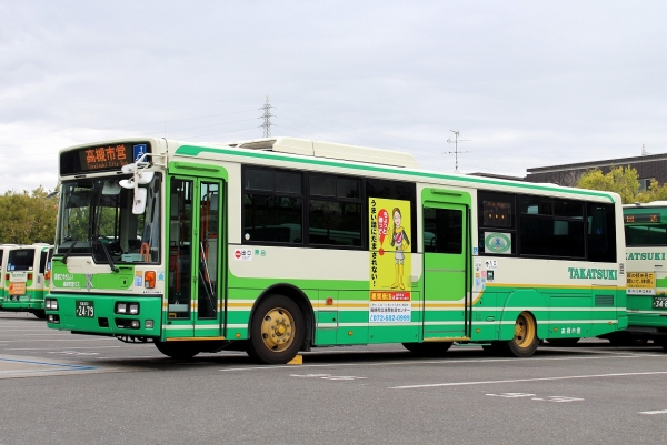 大阪200か2479
