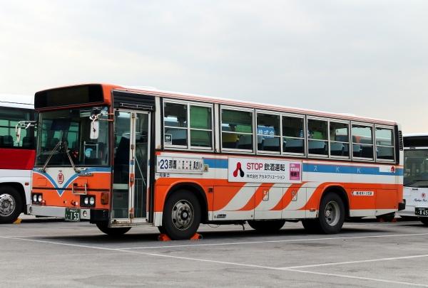 沖縄22き・153
