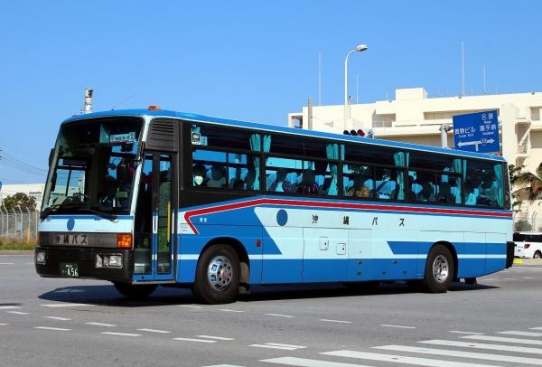 沖縄22き・456