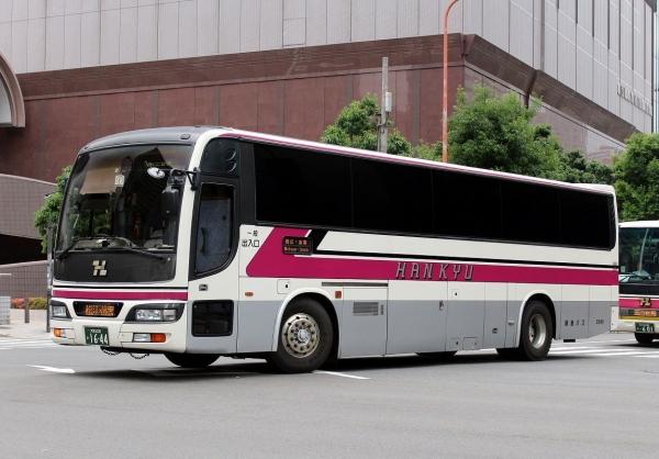 大阪200か1644 2888
