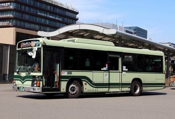 京都200か3030
