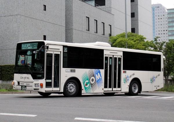 大阪200か3805
