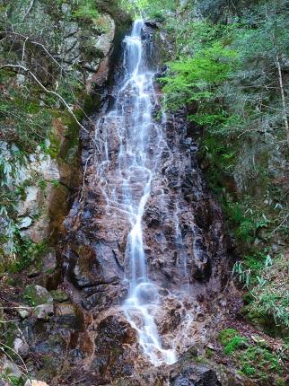 日照の滝_その1