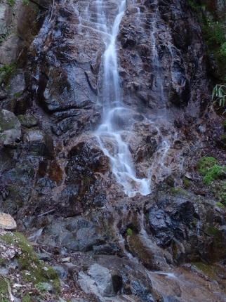 日照の滝_その3