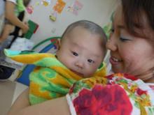 ハートノート -赤ちゃんマッサージ