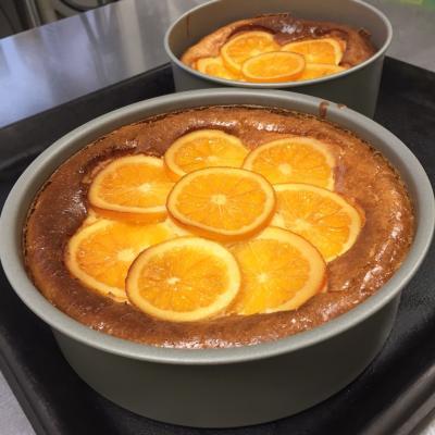 h27オレンジチーズケーキ