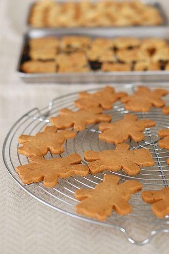 クッキー試作2