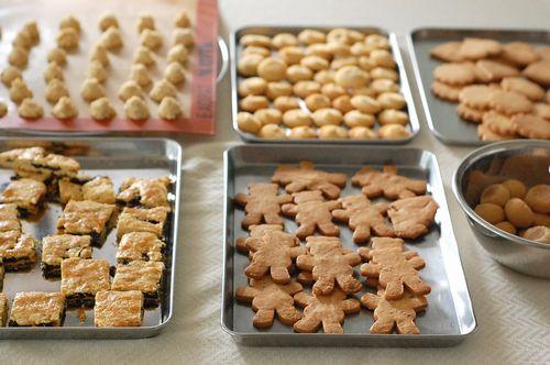 クッキー試作3