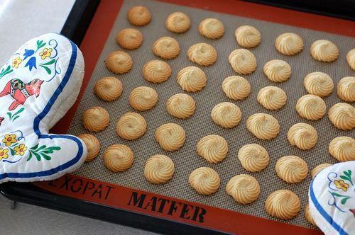 クッキー試作