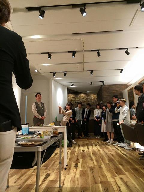 高円寺シエスタカーサ ウスイのブログ