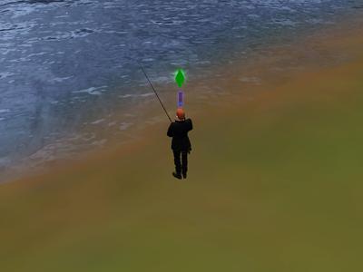 78日釣り