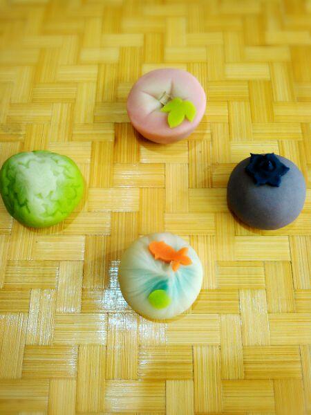 LINEcamera_share_2015-06-24-16-40-54上生菓子
