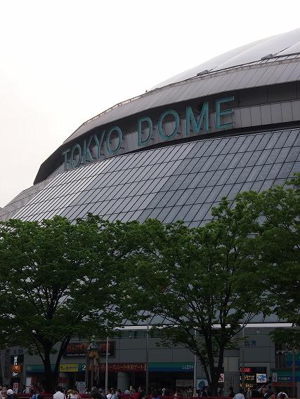 20150428 東京ドーム (3)