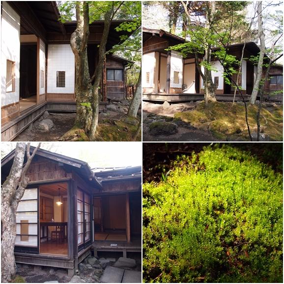2015年5月軽井沢ゆうブログケロブログ合体 (3)