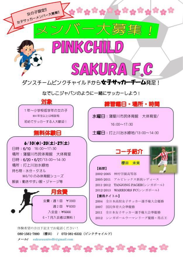 sakura FC